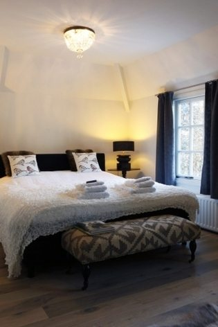 impressie bed and breakfast gratis interieuradvies