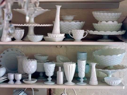 brocante servies