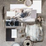 Zomerse moodboards